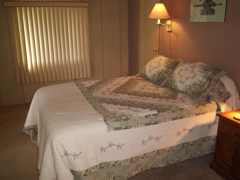 Master Bedroom 4 - 7031 El Torro