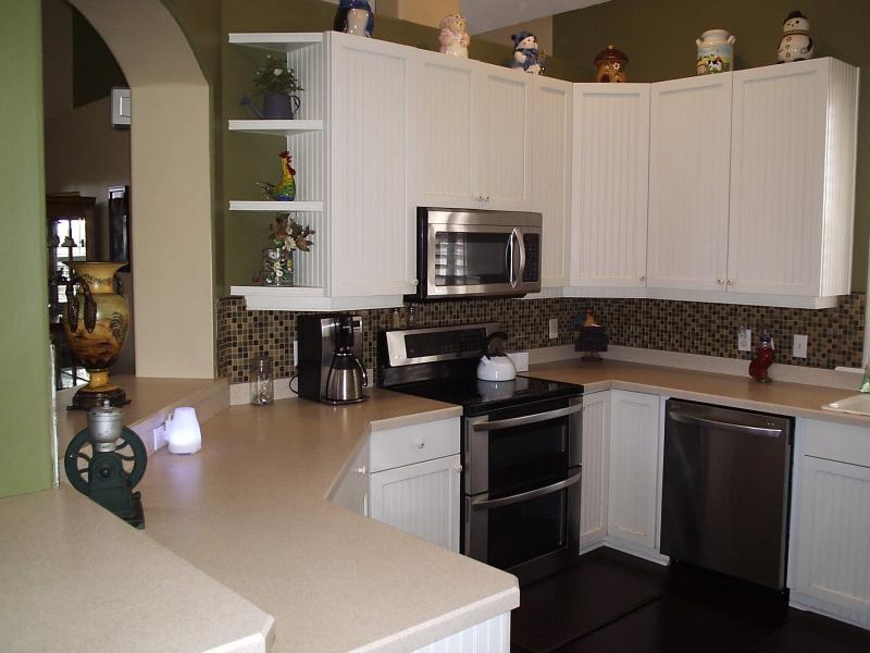 Kitchen 1 - 10th Street