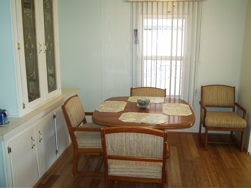 Dining Room 2 - Madison Ave