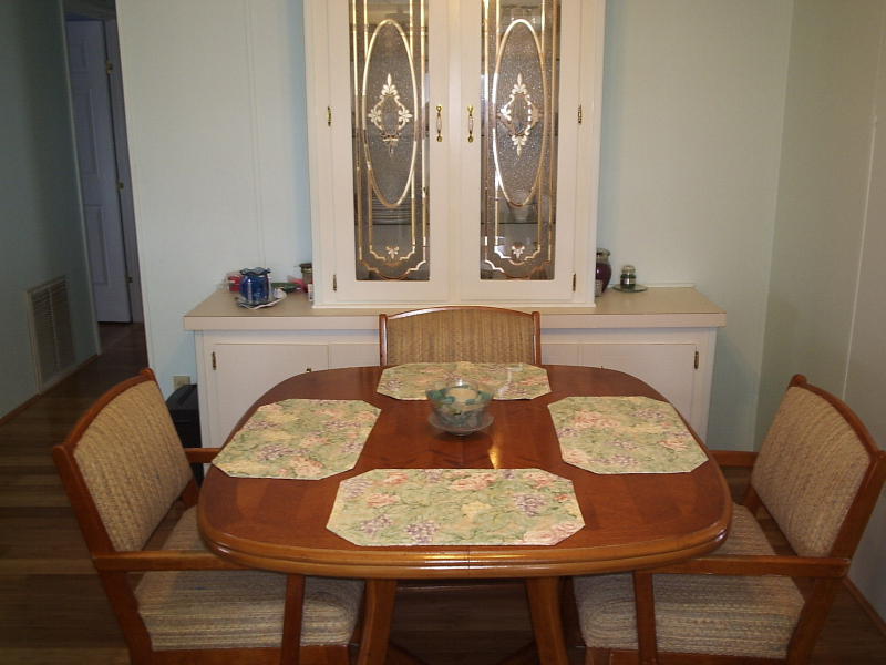 Dining Room 1 - Madison Ave