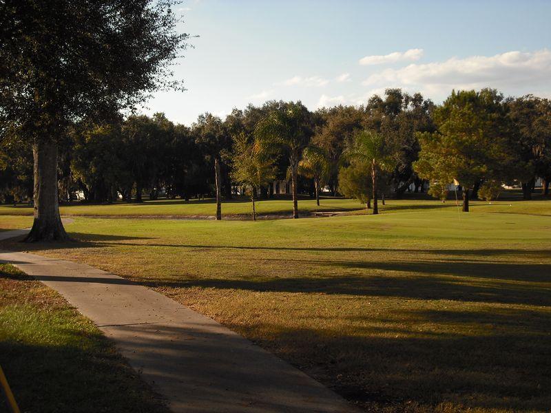 Golf Course - 3
