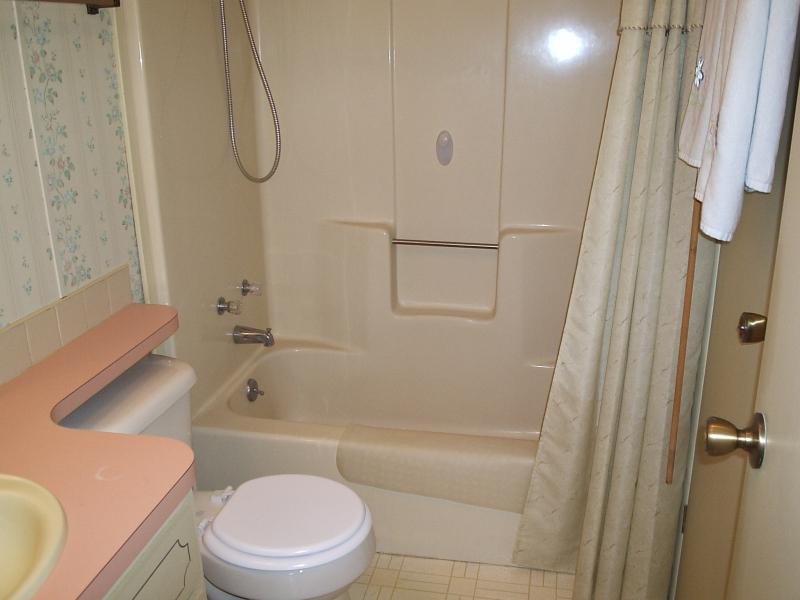 Hall Bath 2 - Chris Drive