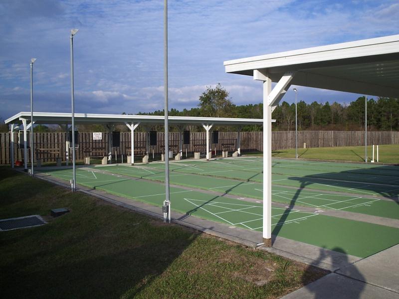 Shuffleboard - Terrace Park