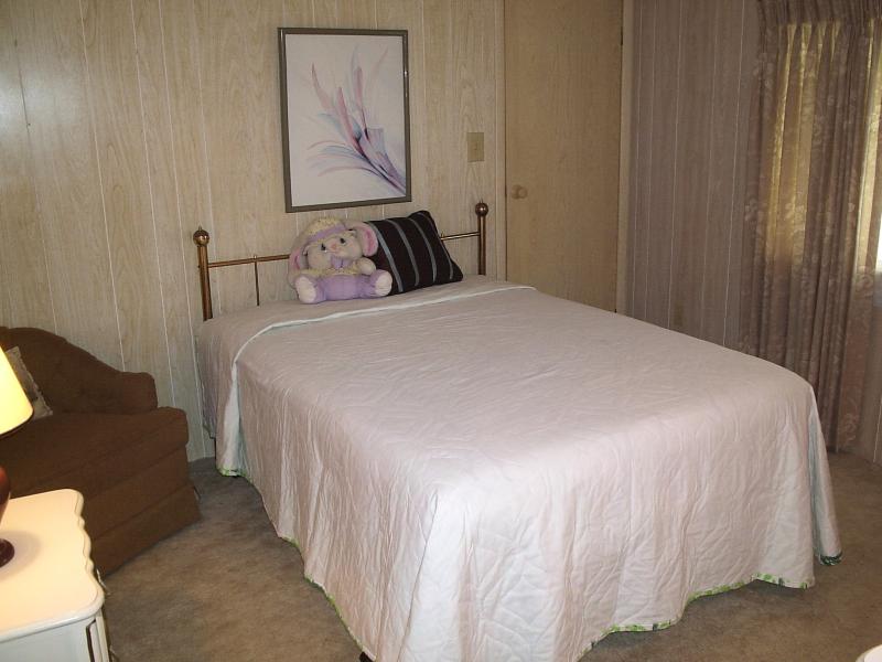 Guest Room 1 - El Torro