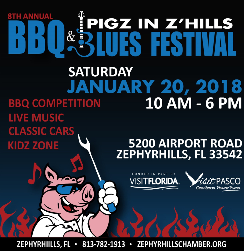 Pig in Zhills January 2018