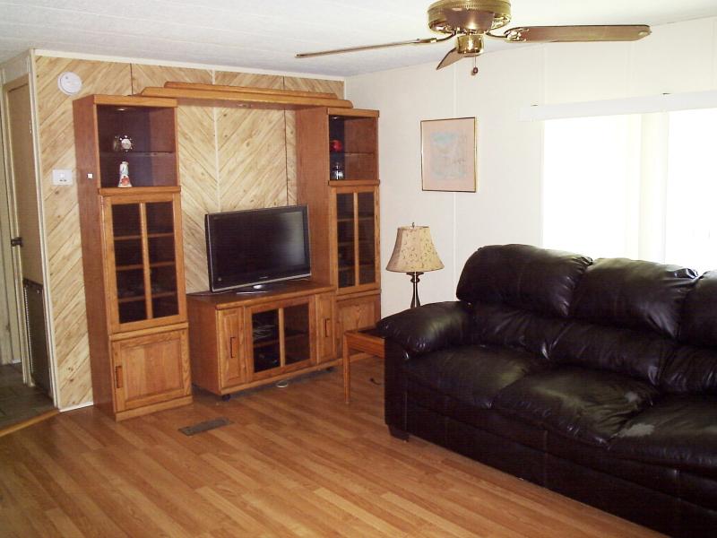 Living Room 1 - El Matador