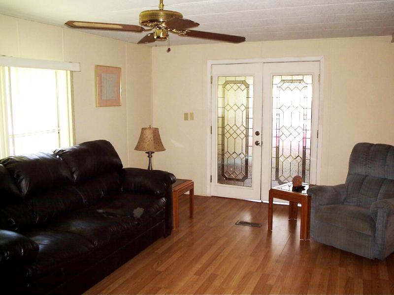 Living Room 2 - El Matador