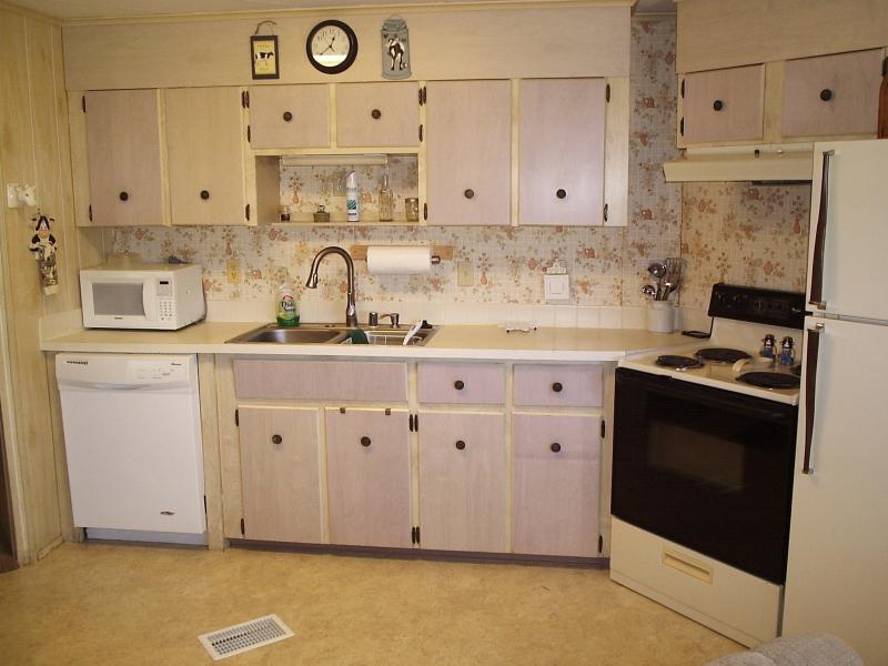 Kitchen 1 - Dale Avenue