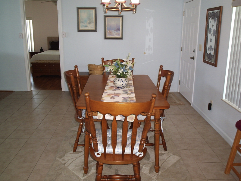 Dining Room 2 - Fun Way