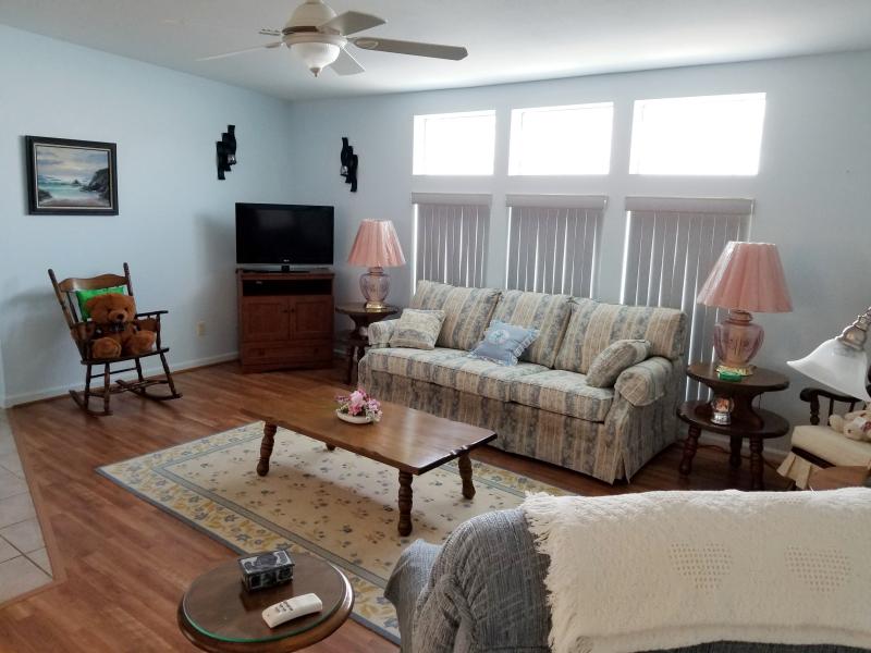 Living Room 1 - Fun Way
