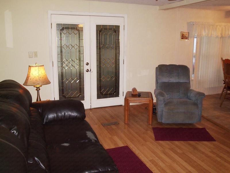 Living Room 3 - El Matador
