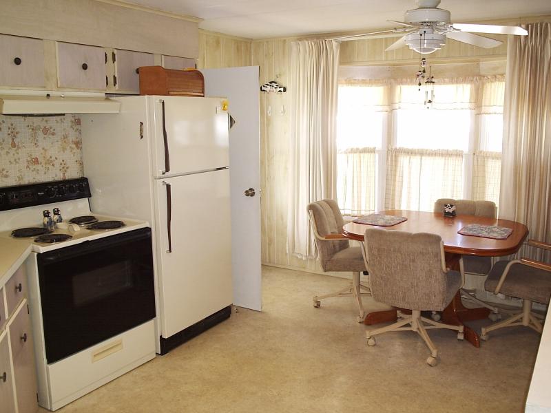 Kitchen 2 - Dale Avenue