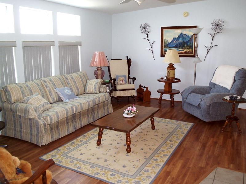 Living Room 2 - Fun Way