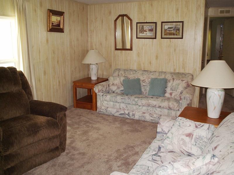 Living Room 1 - Dale Avenue