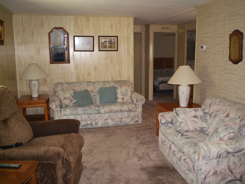 Living Room 2 - Dale Avenue