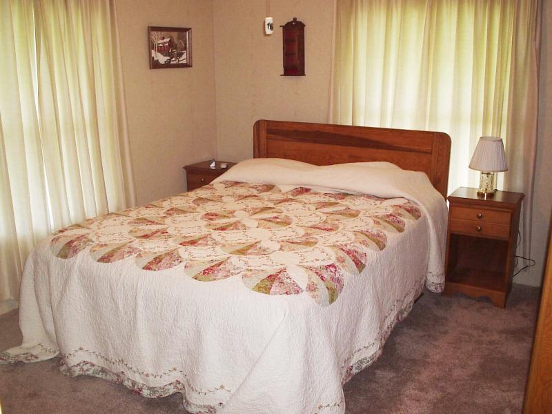Master Bedroom 1 - Dale Avenue