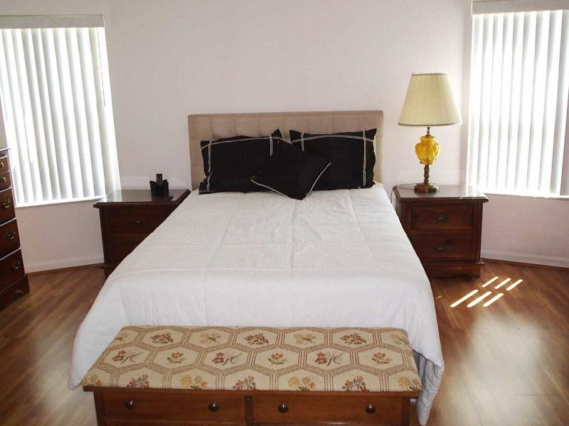 Master Bedroom 1 - Fun Way