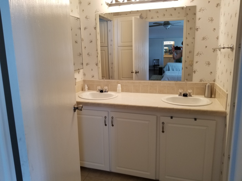 Master Bath 1 - Fun Way