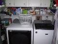 Laundry Area - Julie Drive