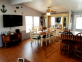Living Room 3 - Julie Drive
