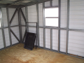 Storage Shed - Chris Drive