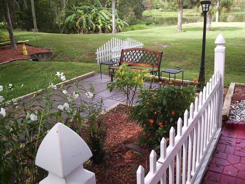 Garden - Linda Vista