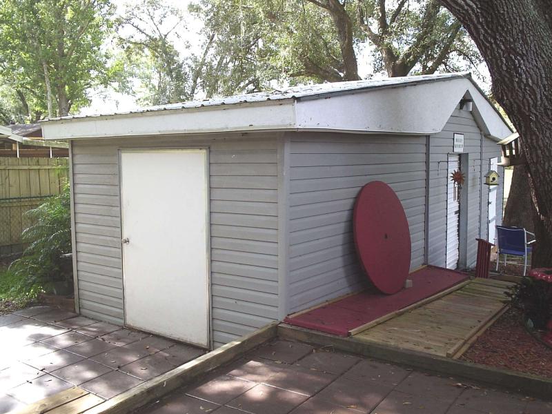 Workshop and Storage 2 - Linda Vista