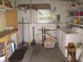 Utility Room 1 - El Torro