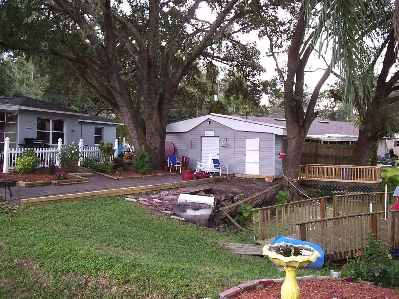 Backyard 1 - Linda Vista