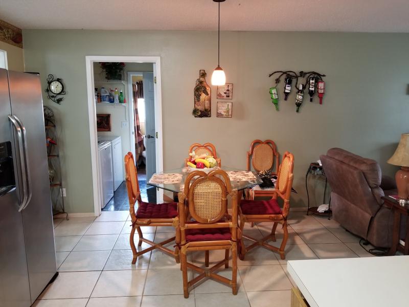 Dining Area 2 - Linda Vista