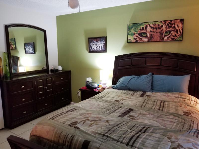 Master Bedroom 2 - Linda Vista