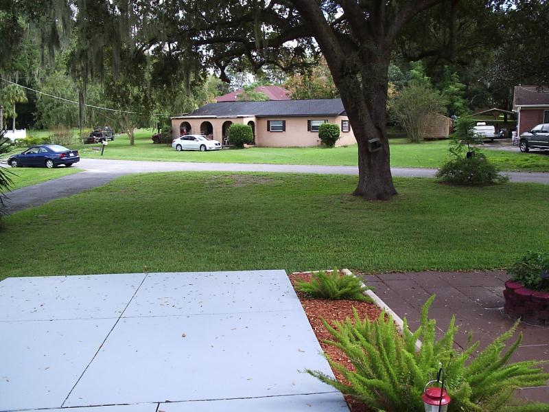 Front Yard - Linda Vista