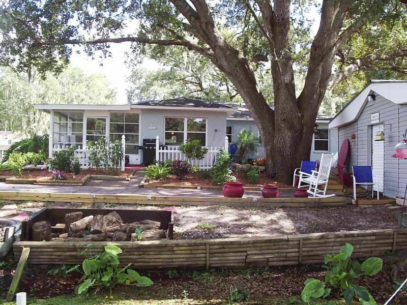 Rear Terraces - Linda Vista