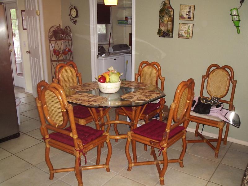 Dining Area 1 - Linda Vista