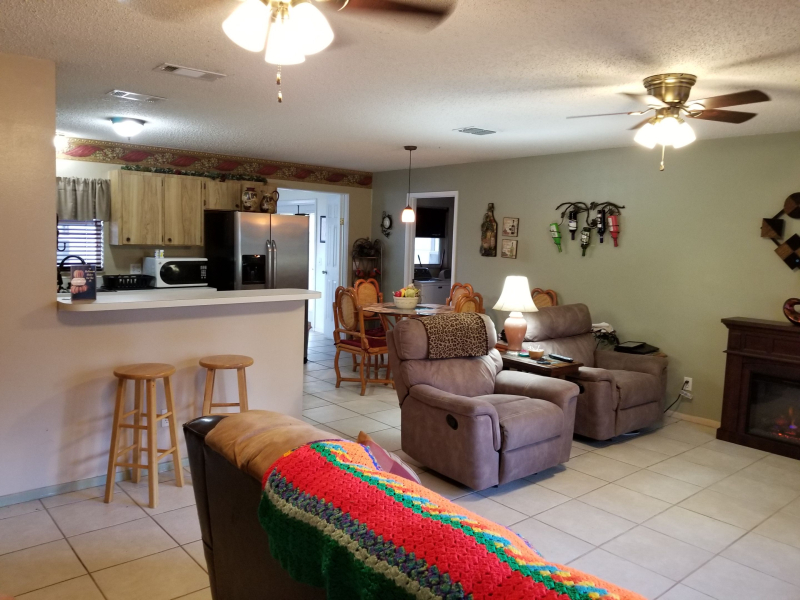Living Room 2 - Linda Vista