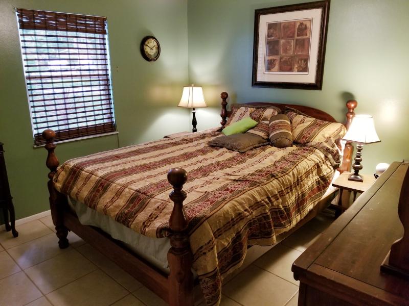 Guest Room 1 - Linda Vista