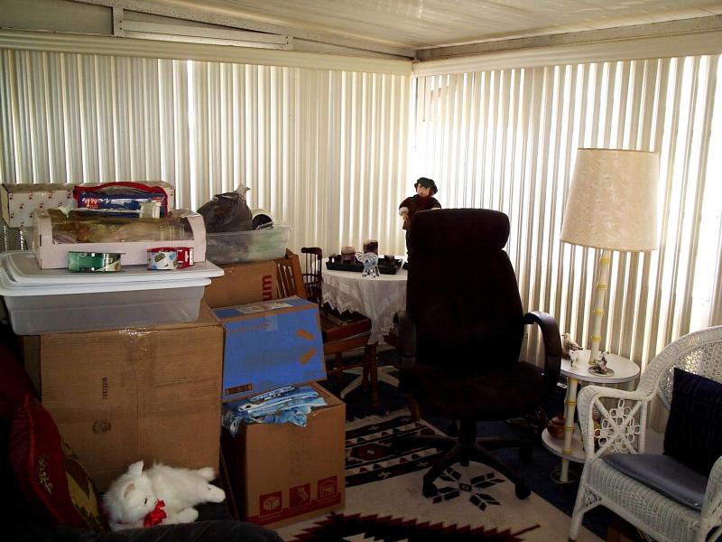 Florida Room 1 - El Dewitt