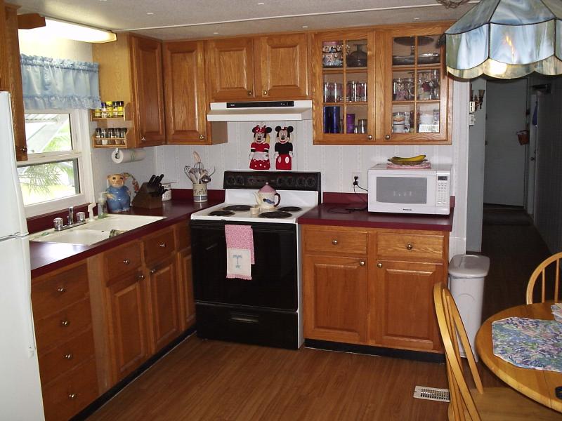Kitchen 1 - El Dewitt