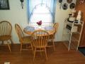Dining Area - El Dewitt